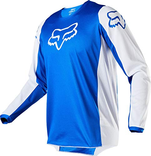 Fox 180 Prix Jersey Blue M
