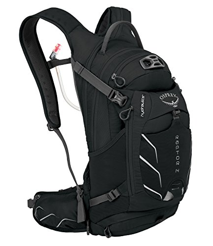 Osprey Packs Raptor 14 Hydration Pack, Black