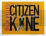 Citizen Kane - Orson Welles – Wall Poster Print – A3