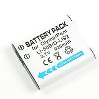 オリンパス 互換 LI-50B バッテリー 電池 OLYMPUS SZ-10、SZ-11、SZ-12、SZ-14、SZ-20、SZ-30MR、SZ-31MR iHS