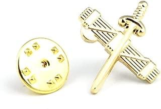 Pin de Traje Emblema de la Guardia Civil Haz de Lictores y ...