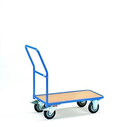 Fetra Magazinwagen 2100, blau