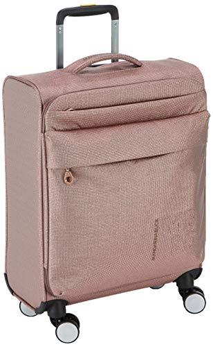 Mandarina Duck Unisex-Erwachsene Md20 Lux Trolley Handtasche, Violett (Star Fire), 40x55x20 Centimeters
