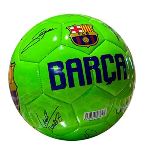 FCB BARCELONA Ballon officiel B1805 Taille 2