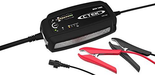 CTEK MXS 10EC : chargeur de batterie pour professionnel 12V 10A