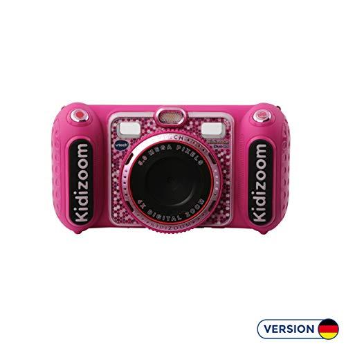 VTech 80-520054 - Cámara Infantil, Multicolor