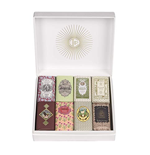 Claus Porto Classico & Fantasia Soap Collection Gift Set