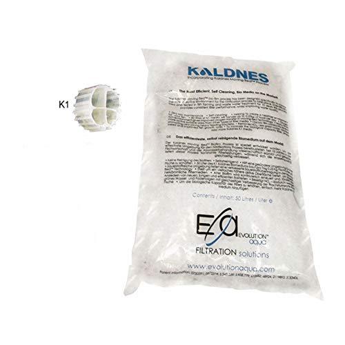 Evolution Aqua K1 Media 50 Litre Bag