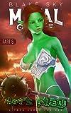 Metal Online: Let's Play: LitRPG Harem for Men (English Edition)
