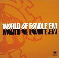 WORLD OF FONDLE'EM (通常版)