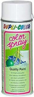 Dupli Color 584893 Color Spray, 400 ml, Reinweiß Glanz 9010