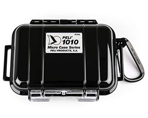 Peli Micro Case 1010 schwarz - Pelicase - Pelikoffer - Pelibox