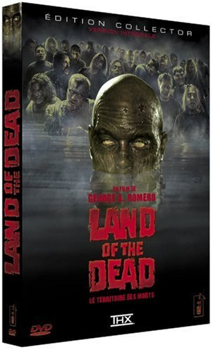 Land of The Dead [Édition Collector]