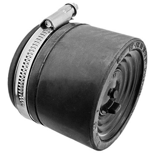 DN 50 SML Konfix Universal Gummi Verbinder für Abflussrohre System HT Safe