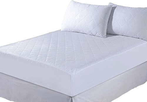 Quilted Mattress Protector (Double Bed) by Sarah Jayne