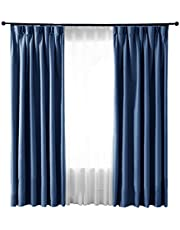 【Amazon.co.jp 限定】チチロバ(TITIROBA) 1級遮光カーテン
