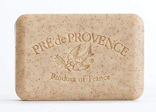 Pre de Provence Soap - Honey Almond - Half Case of 6 Bars by European Soaps