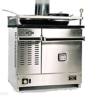 dickinson pacific diesel stove
