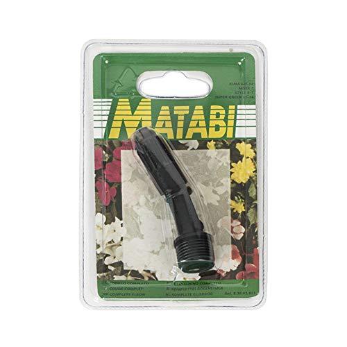 Matabi - Kit codillo plastico