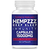 MADE IN THE USA at FDA-registered GMP facilities our natural calm gummies are subjected to rigorous quality control protocols. HEMPZZZ Hemp Sleep Aid Capsules also undergo 3rd-party testing to ensure product potency and consistency, dose after dose. ...