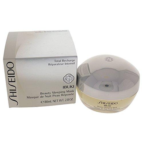 Shiseido Ibuki Beauty Sleeping Mask