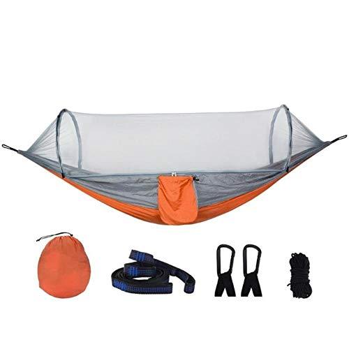 per Viaggio e Camping Yosoo Amaca per Pi/ù Persone Ultra Portatile in Tessuto Nylon Portata Massima 400Lbs Blu
