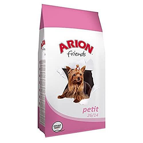 Arion Friends Petit - Saco De 10 Kg