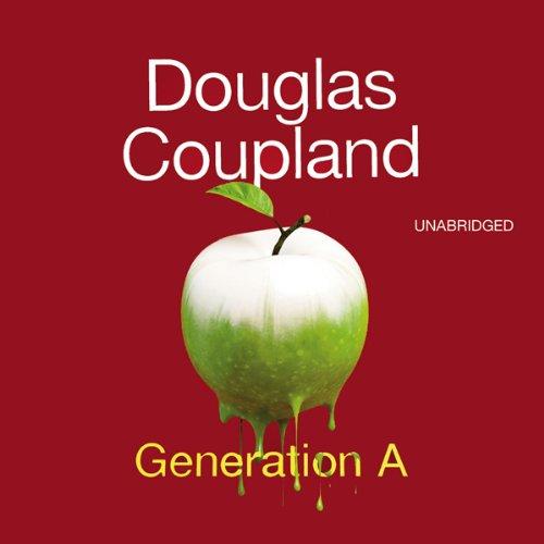 Generation A cover art