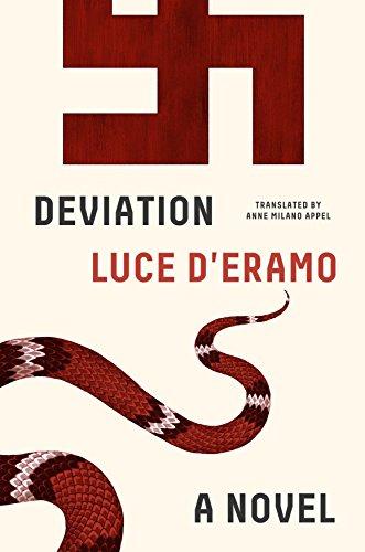 Image of Deviation: A Novel