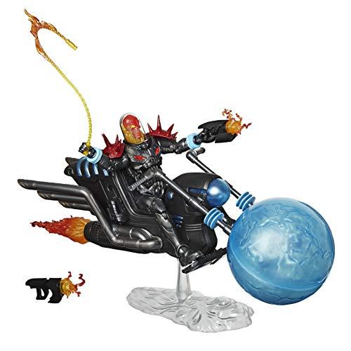 MVL Legends Vehicle Cosmic