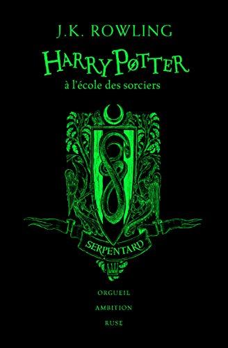 Harry Potter, I:Harry Potter à l'école des sorciers: Serpentard