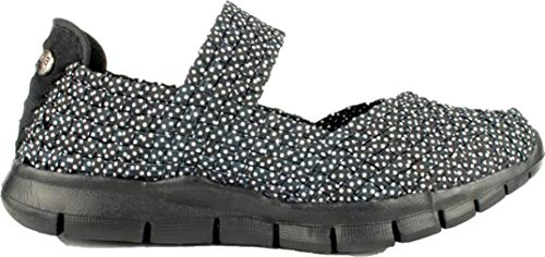 Bernie Mev Charm Mary Jane - Zapatos planos mujer