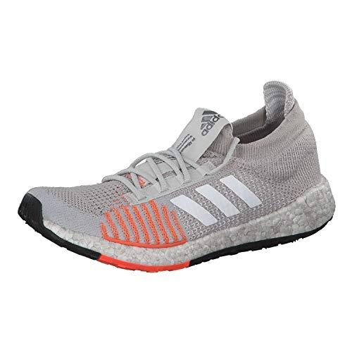 Adidas Pulseboost HD W, Zapatillas para Correr Mujer, Gris Coral, 37 1/3 EU