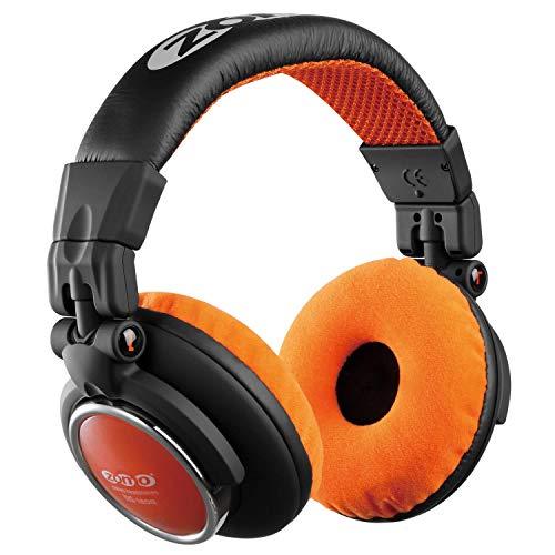 Zomo HD-1200 Professionele stereo koptelefoon (110dB, 3m) oranje