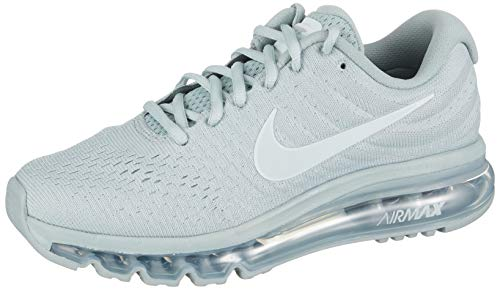 Nike Air Max 2017., color Gris, talla 38 1/2