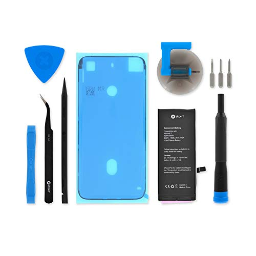 iFixit Battery Compatible with iPhone 7 - Fix Kit