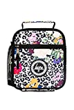 HYPE Lunchbox Bag Leopard Floral BTS21900
