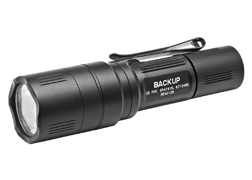 SureFire Backup Tactical Switch Dual Output...