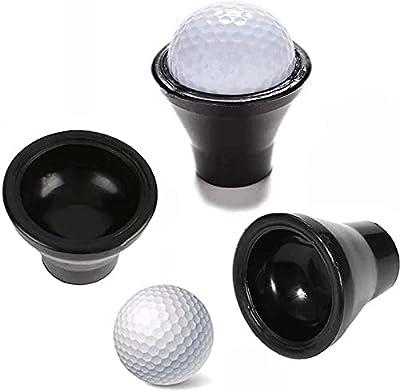 Golfball Ballaufheber Golf Saugnapf
