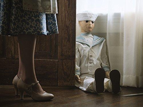 Robert, die Puppe
