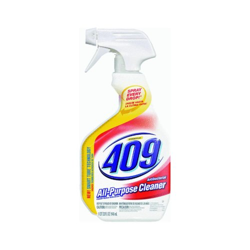 Formula 409 All Purpose Cleaner Spray Bottle, 32 Fluid Ounces, Pack of 3