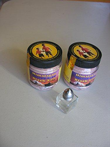 Himalyan Black Salt (Supporting Nepali Children) (2)