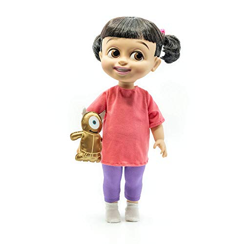Disney Store Boo Animator-Puppe – Monsters, Inc.