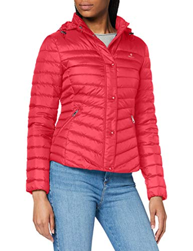 GANT Light Down Jacket Chaqueta para Mujer
