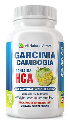garcinia blend 1400 critiques
