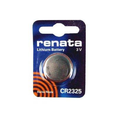 Renata CR2325 au lithium batterie 3 V