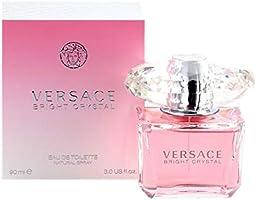 Save 20% on Versace Bright Crystal For Women 90ml - Eau de Toilette