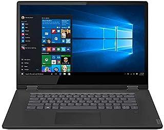 2019 Lenovo Flex 15 15.6インチ FHD タッチスクリーン 2イン1 ノートパソコンコンピューター、第8世代 Intel Quad-Core i7-8565U 最大4.6GHz、20GB DDR4、1TB HDD + 1T...