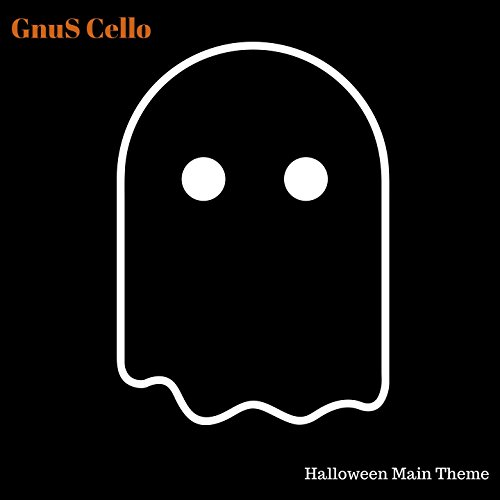 Halloween (Main Theme) [For Cello and Piano]