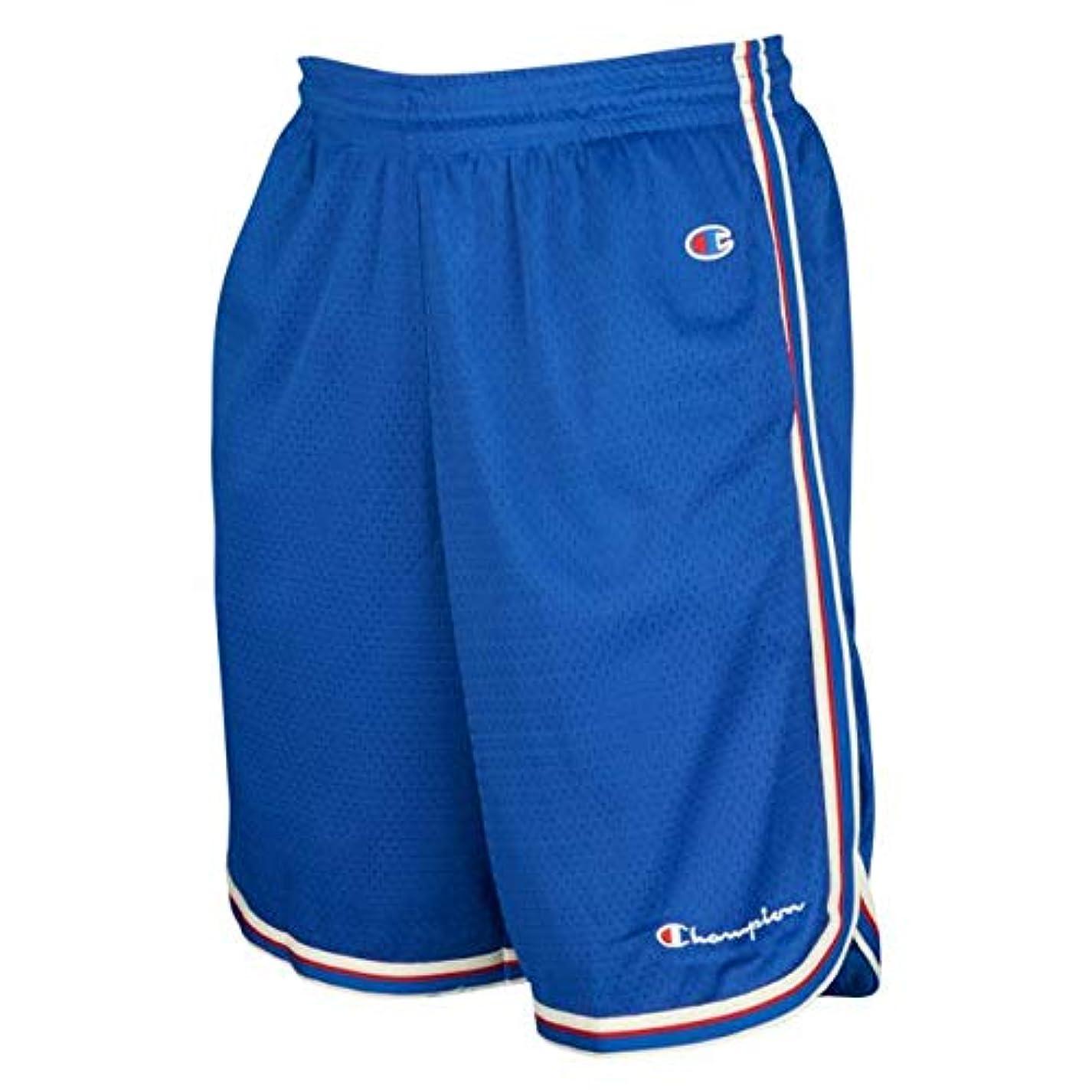 メタン砂利薄いです(チャンピオン)Champion Core Basketball Shorts メンズ ショーツ [並行輸入品]
